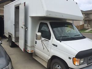 FORD E450 Diesel for TRADE