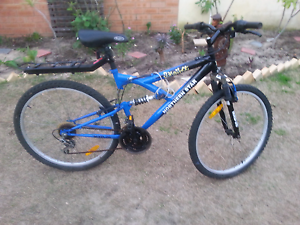 Mountain bike 26 inch sling shot Cloverdale Belmont Area Preview