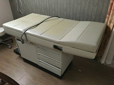 Midmark Ritter 404 Exam Table Medical 4 Available
