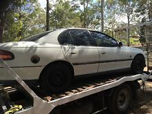 Wrecking vt acclaim v6 Holden commodore  Bethania Logan Area Preview