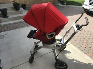 Orbit Baby g3 stroller system all for 350- amazing deal