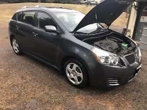 Mint - Pontiac Vibe - One Owner