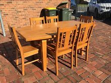 Dining Set East Geelong Geelong City Preview