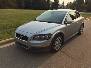Volvo C30 T5 - Moving Need Gone!