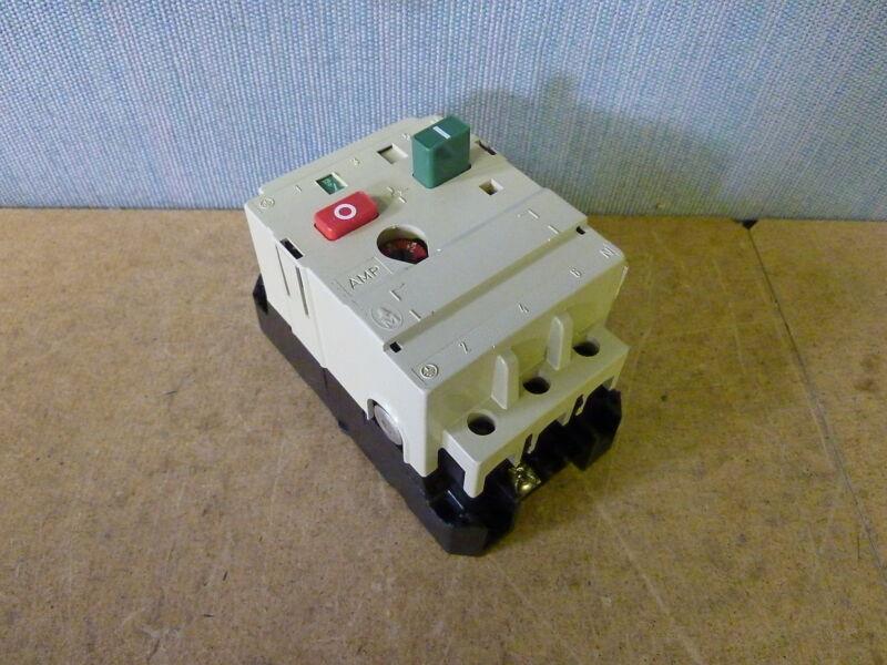 Klockner-Moeller PKZM0-2.4 Motor Starter (10455)