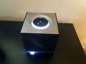 NAIM AUDIO ALL-IN-ONE MUSIC SYSTEM (MUSO-QB)