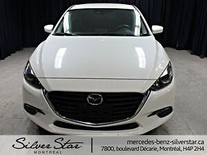 2018 Mazda Mazda3 GS-AT-AUTOMATIC