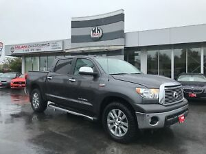 2011 Toyota Tundra Platinum Limited 4WD 5.7L TRD SUPER-CHARGED