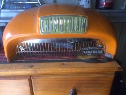 Vintage Chamberlain bulkhead