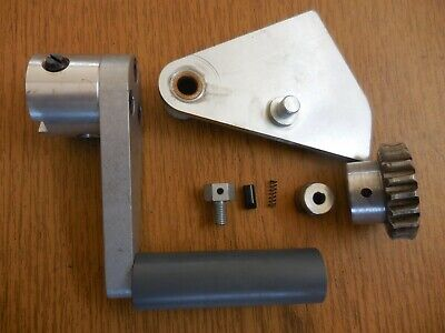 Multilith Assorted Parts For 1250 Lw Machines