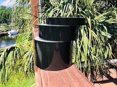 Black Reflective Tape Type 1 Flexible Engineer Grade 1 2 4 Nikkalite Elg Safe