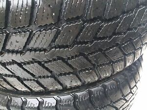 Winter tires and rims Stratford Kitchener Area image 3