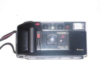 YASHICA   KBK analog.J2 AF
