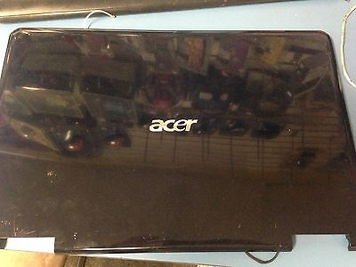 Acer Aspire 5532- 5535 Back Cover FA06S000400-2