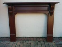 Fireplace mantel Epping Ryde Area Preview