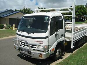 2010 Hino - 716 Steel Ace  300 Series Yeppoon Yeppoon Area Preview