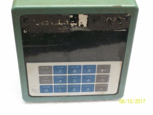 THORNTON 770PC ANALOG OUTPUT CONTROLLER , 772-211