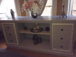 Credenza buy and sell furniture in windsor region kijiji