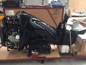 2010 60hp mercury (command thrust) sold pending deposit Kurnell Sutherland Area Preview