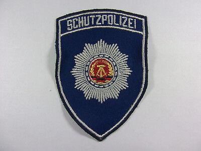 DDR Bahnpolizei Transportpolizei TRAPO Schulterklappen Hauptwm. 1980-90 #I//628b