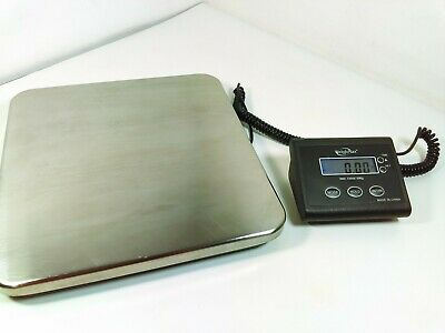Weighmax 330lb Capacity Industrial Postal Scale W-4830 906-mb5