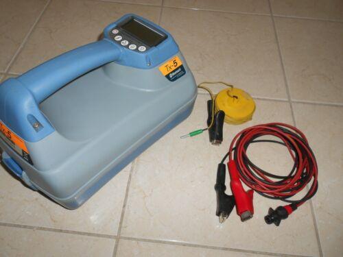 RADIODETECTION TX 5 BLUETOOTH TRANSMITTER RADIODETECTION RD 8100 RD 7100 RD8000