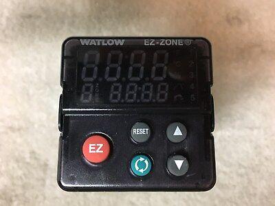 Watlow Temperature Controller Pm6c3ca-1lajaaa