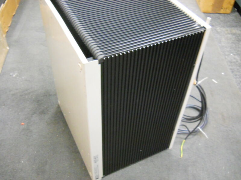 RITTAL SK3248 HEAT EXCHANGER 230V NEW CONDITION NO ORIGINAL BOX