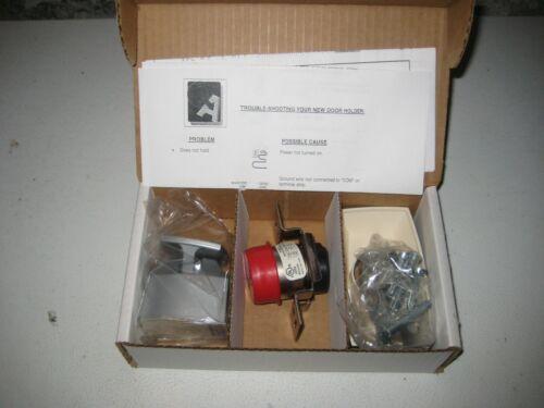 NEW Fire-Lite Alarms FM998 Notifier Electromagnetic Door Holder 24 VDC/AC FM-998