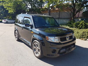 2009 Honda Element SC  EXCELLENT CONDITION