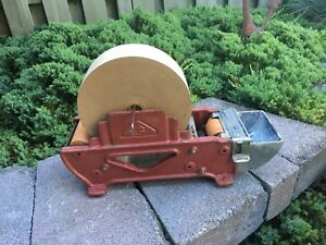 Vintage Counterboy Automatic Moistening Machine
