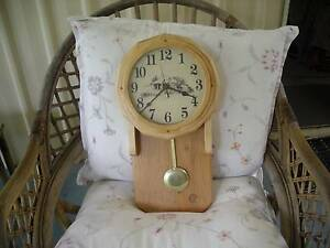Wall Clock Withers Bunbury Area Preview