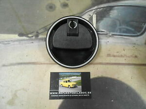 MAN198-MANETA-EXTERIOR-DELANTERA-IZQUIERDA-SEAT-RITMO-SIN-BOMBIN