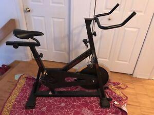 Vélo de spinning