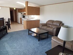3 Bedroom / 2 Bathroom Mobile Home for Rent Close to Hardisty