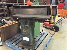HEAVY DUTY LINISHER ABRASIVE SANDING MACHINE 415V 3PH WIDE BELT Balcatta Stirling Area Preview