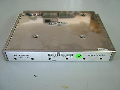Hp 8920b 8920a Standard 10 Mhz Reference Guaranteed 08920-61191