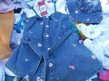 Lots of baby clothes , sizes from 0000 to 3 years boys & girls Victoria Point Redland Area Preview