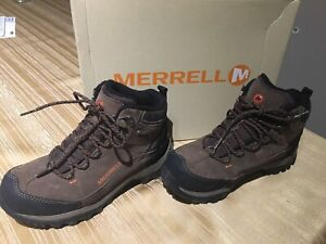 Men's Merrell Winter Boots