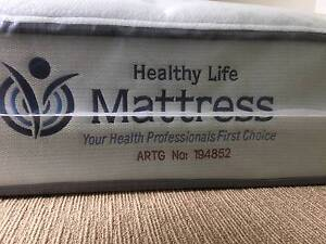 Brand New King Bed - Healthy Life Classic Mattress. Jan Juc Surf Coast Preview
