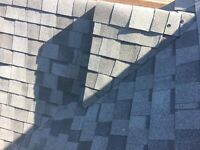 ROOF REPAIRS & INSTALLATION