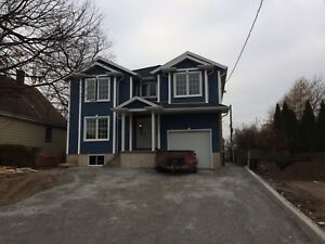 Large Four Bedroom