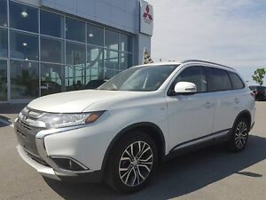 Mitsubishi Outlander SE TOURING 2017 TRACTION INTÉGRALE, MAGS 18