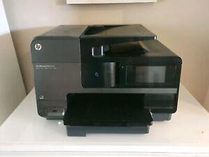 HP OfficeJet Pro 8620 Multi-Function Printer