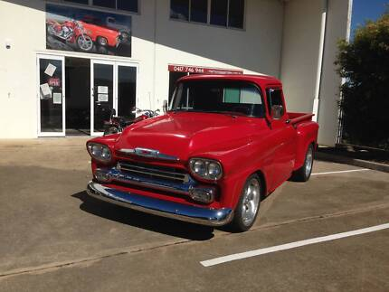 1958 Chevrolet Apache Nambour Maroochydore Area Preview