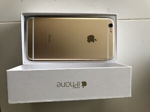 iPhone 6 Plus 256gb Rose Gold