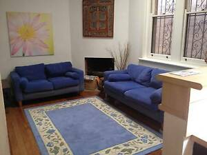 Dog friendly house - flatmate wanted Leichhardt Leichhardt Area Preview