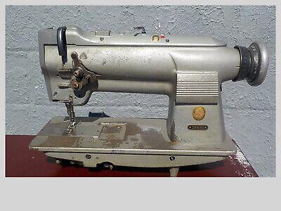 Industrial Sewing Machine Singer 211g151one Needleneedle Feed -leather