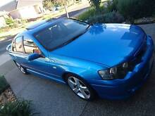 Unmolested 2003 BA Ford XR6 Turbo - Low Klms Tarneit Wyndham Area Preview