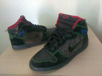 Nike Dunk SB Twin Peaks, Size9 LOOK!best price on eBay! (Best Looking Athletic Shoes)